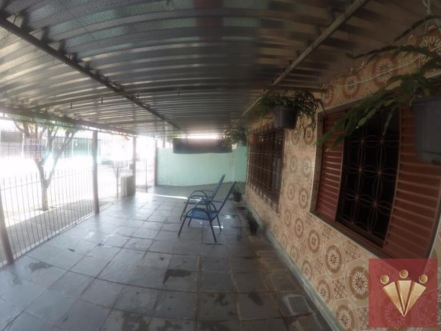 Casa com 3 dormitórios à venda por R$ 310.000 - Jardim Casa Grande - Mogi Guaçu/SP - Foto 2