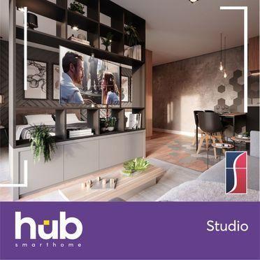 Apartamento Studio - Investimento Centro de Criciúma - Foto 7