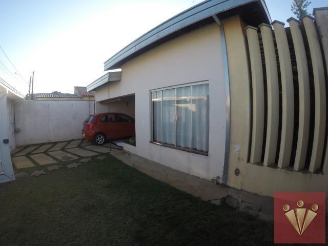 Casa à venda com 3 dormitórios em Parque residencial nova canaã, Mogi guaçu cod:CA0736V - Foto 2