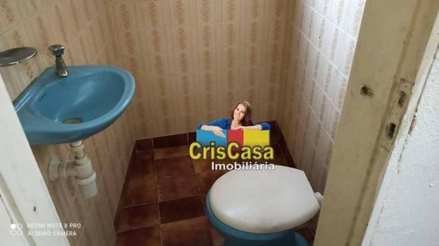 Casa com 2 dormitórios à venda, 85 m² por R$ 280.000,00 - Nova Aliança - Rio das Ostras/RJ - Foto 18
