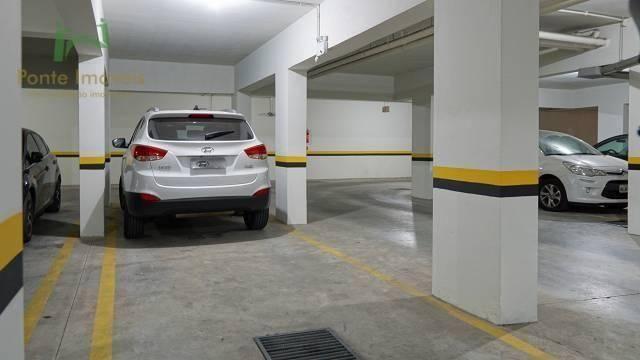 Apartamento com 2 dormitórios à venda, 75 m² por R$ 580.000,00 - Itacorubi - Florianópolis - Foto 5