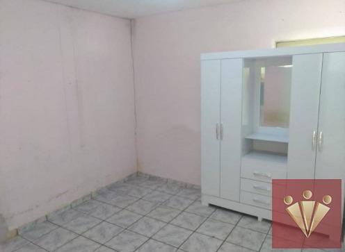 Casa com 3 dormitórios à venda por R$ 137.000 - Parque São Camilo - Mogi Guaçu/SP - Foto 4