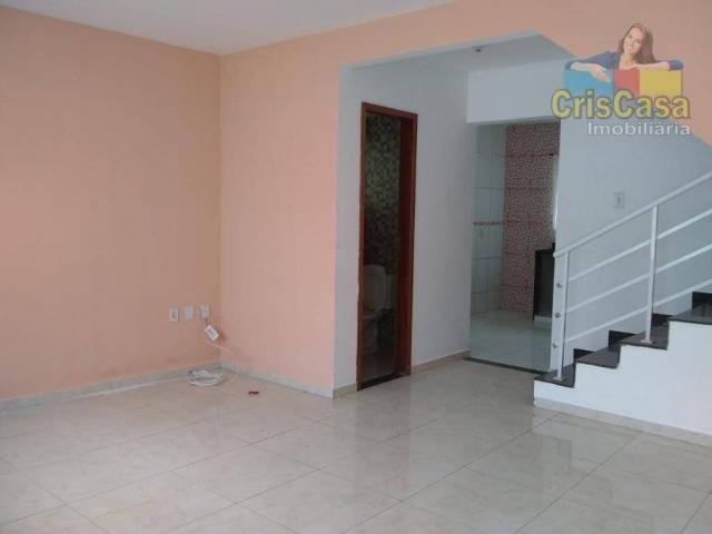 Casa com 2 dormitórios à venda, 80 m² por R$ 240.000,00 - Village Rio das Ostras - Rio das - Foto 13