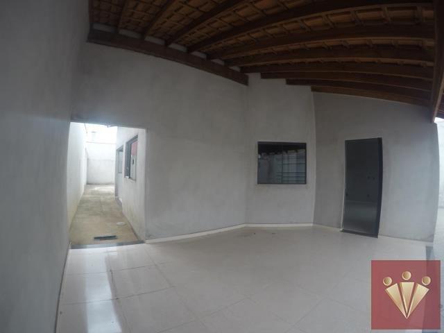Casa com 3 dormitórios à venda por R$ 270.000 - Jardim Santa Cruz - Mogi Guaçu/SP - Foto 2