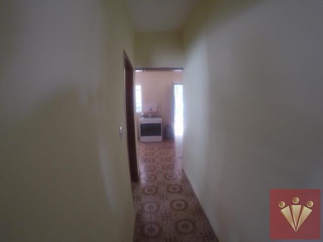 Casa com 3 dormitórios à venda por R$ 310.000 - Jardim Casa Grande - Mogi Guaçu/SP - Foto 7