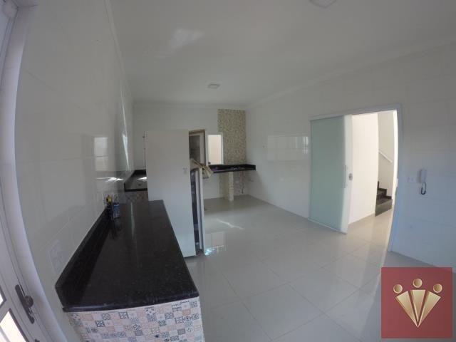 Casa com 3 dormitórios à venda por R$ 630.000 - Vila São João - Mogi Guaçu/SP - Foto 16