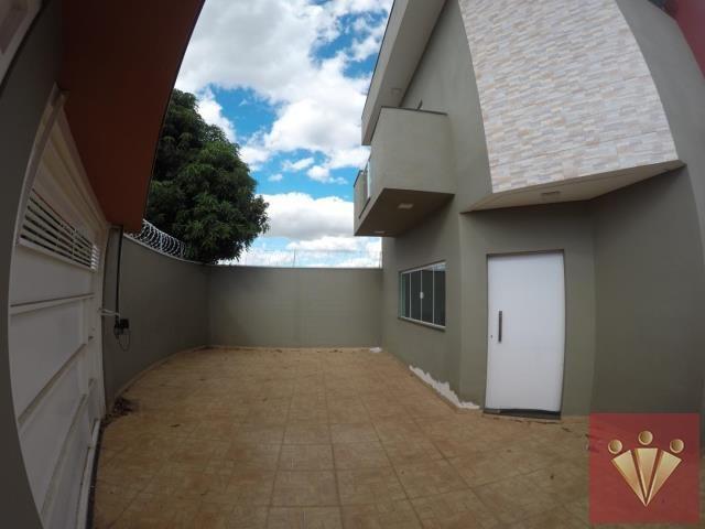 Casa com 3 dormitórios à venda por R$ 630.000 - Vila São João - Mogi Guaçu/SP