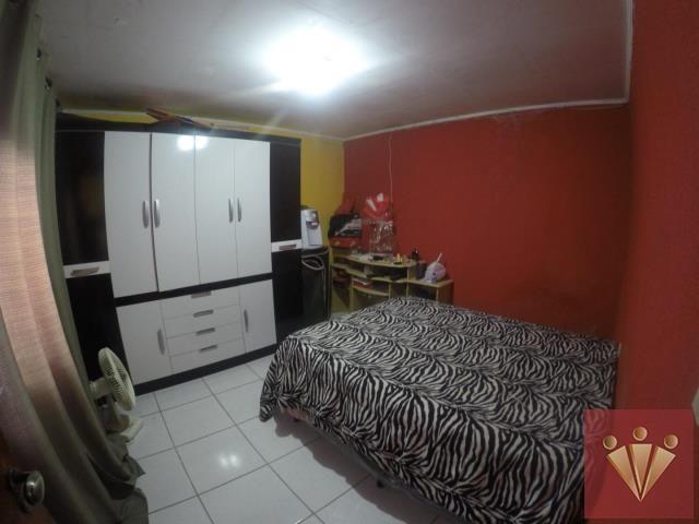 Casa com 3 dormitórios à venda por R$ 270.000 - Jardim Bandeirantes - Mogi Guaçu/SP - Foto 14