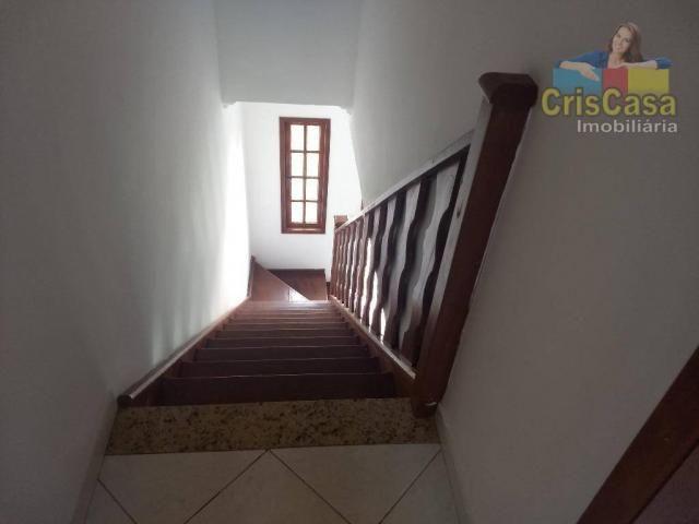 Casa com 2 dormitórios à venda, 80 m² por R$ 240.000,00 - Extensão do Bosque - Rio das Ost - Foto 5