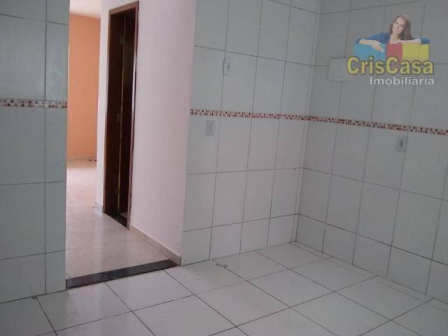 Casa com 2 dormitórios à venda, 80 m² por R$ 240.000,00 - Village Rio das Ostras - Rio das - Foto 7