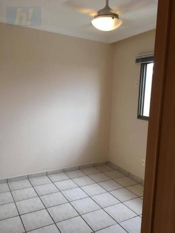 Apartamento com 3 dormitórios para alugar, 129 m² por R$ 1.500/mês - Vila Nossa Senhora de - Foto 12