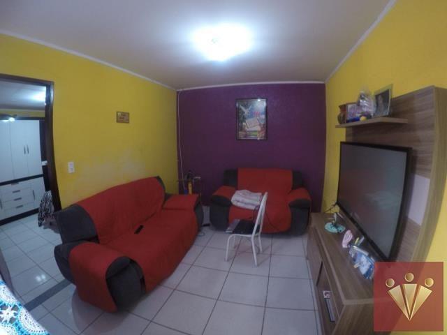 Casa com 3 dormitórios à venda por R$ 270.000 - Jardim Bandeirantes - Mogi Guaçu/SP - Foto 13