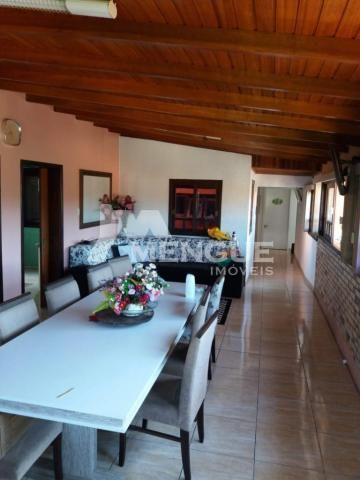Casa à venda com 5 dormitórios em Passo d'areia, Porto alegre cod:10668 - Foto 4