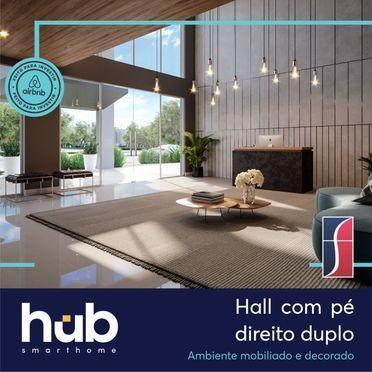 Apartamento Studio - Investimento Centro de Criciúma - Foto 10