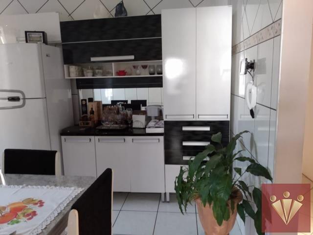 Casa com 3 dormitórios à venda por R$ 742.000 - Vila José De Paula - Mogi Guaçu/SP - Foto 15