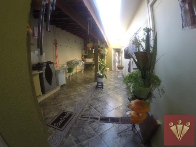 Casa com 3 dormitórios à venda por R$ 800.000 - Jardim Santo Antônio - Mogi Guaçu/SP - Foto 18