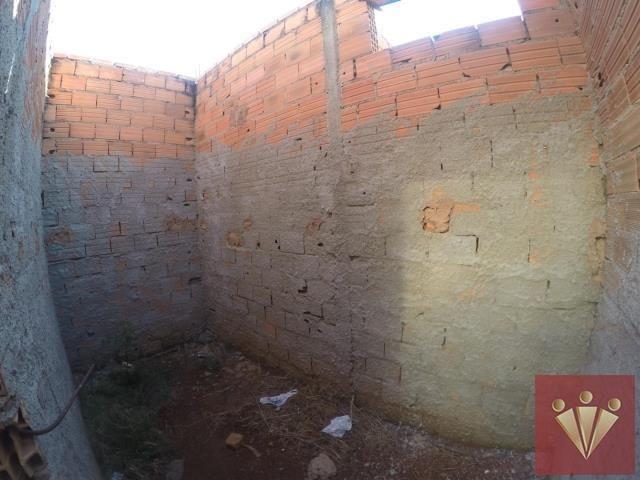 Casa com 3 dormitórios à venda por R$ 160.000 - Jardim Veneza - Mogi Guaçu/SP - Foto 11