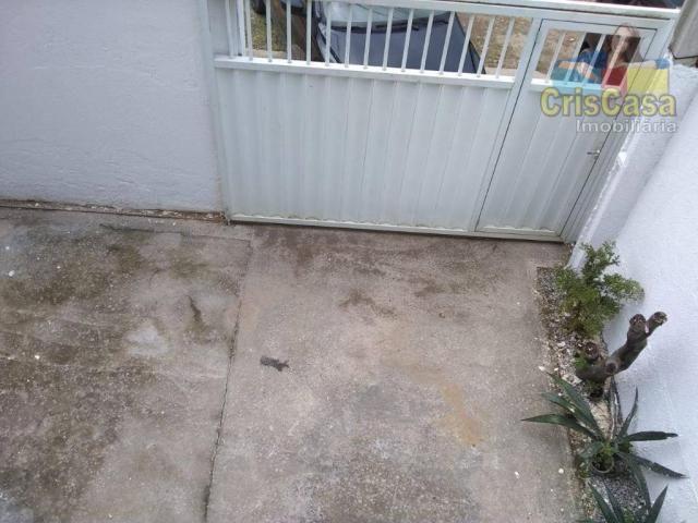 Casa com 2 dormitórios à venda, 80 m² por R$ 240.000,00 - Village Rio das Ostras - Rio das - Foto 8
