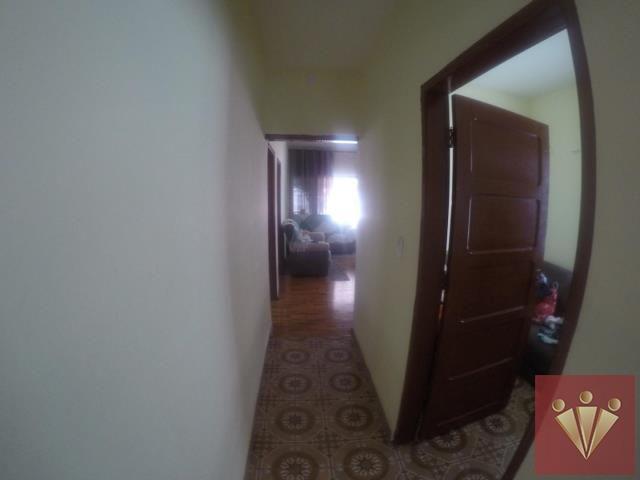 Casa com 3 dormitórios à venda por R$ 310.000 - Jardim Casa Grande - Mogi Guaçu/SP - Foto 8