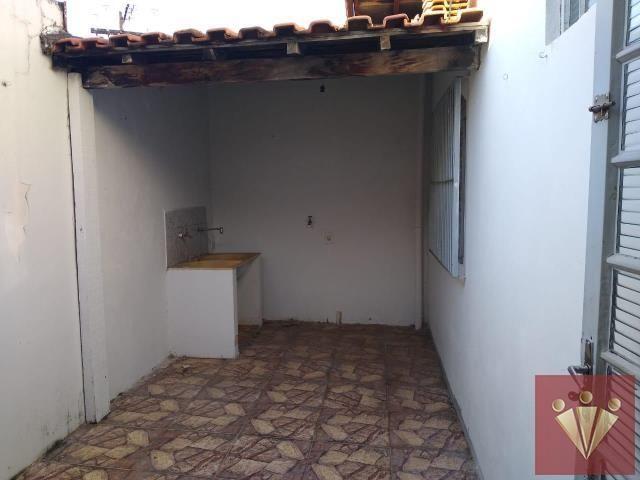 Casa com 3 dormitórios à venda por R$ 500.000 - Vila São Carlos - Mogi Guaçu/SP - Foto 10
