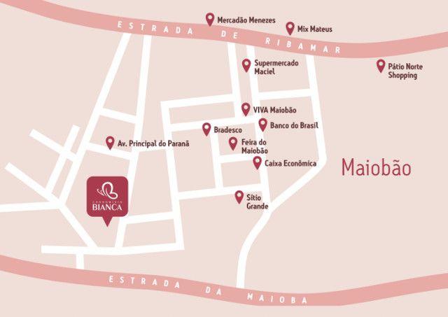 64/ Condomínio de casas no Maiobão/ Últimas unidades!