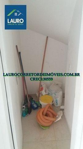 Casa de luxo triplex com 03 qtos (sendo 01 suíte com closet) no Marajoara - Foto 19