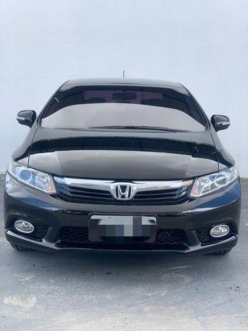 Honda Civic LXR 2014 Aut