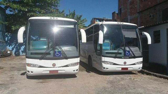 Ônibus LD Scania 169,999 - Foto 5