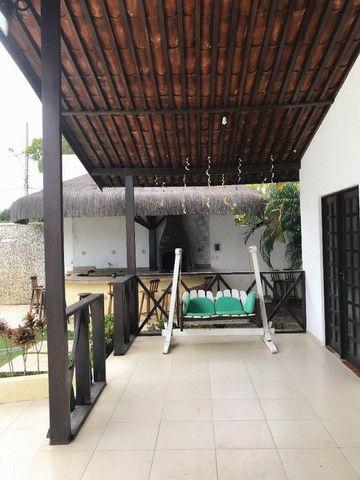 VP38 - Casa a venda, 7 quartos , 200m do mar, área de lazer em Tamandaré - Foto 11