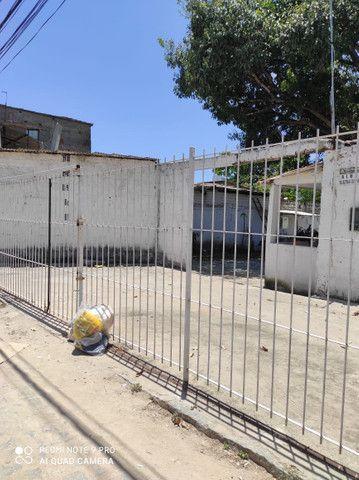 GMImoveis: Casa. C/ Terreno. Em Candeias, 12x30 Escriturado. 250.Mil. Aceito . Carro - Foto 7