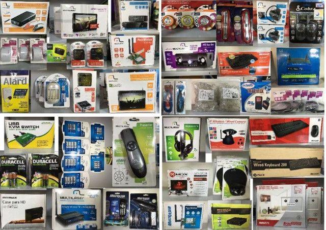 T.R.O.C.O -> LOTE -> Produtos de Informática -> POR -> Á.G.I.O de C.A.S.A No Valparaiso