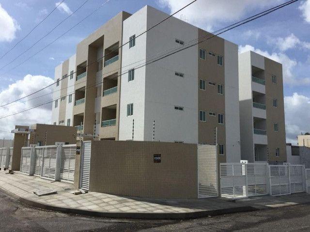 Apartamento Cristo Redentor prédio com elevador