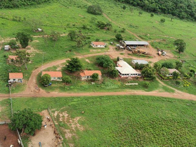 Fazenda em Corumbá - MS. 20.070 hectares