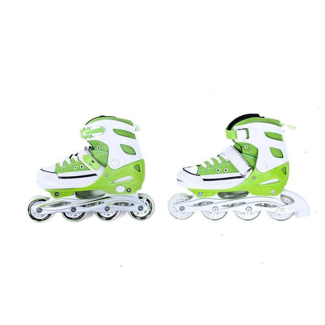 Roller all style