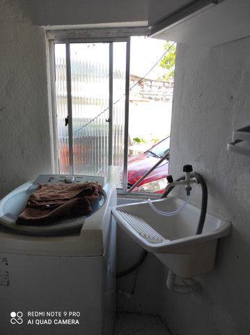 GMImoveis: Casa. C/ Terreno. Em Candeias, 12x30 Escriturado. 250.Mil. Aceito . Carro - Foto 10