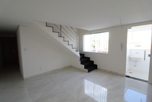 Cobertura à venda, 3 quartos, 4 vagas, Santa Mônica - Belo Horizonte/MG
