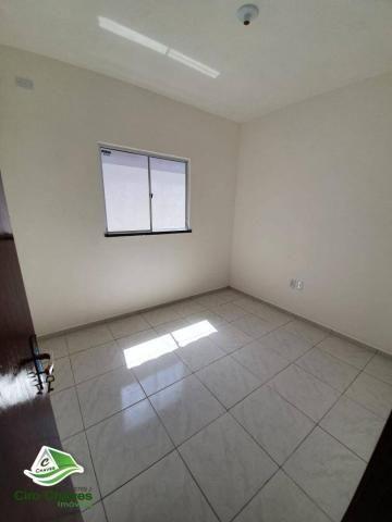 Casa com 2 dormitórios à venda, 81 m² por R$ 140.000,00 - Jabuti - Itaitinga/CE - Foto 12