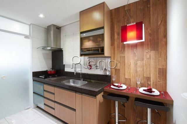 Apartamento à venda com 2 dormitórios em Jardim das bandeiras, Campinas cod:AP027786 - Foto 6