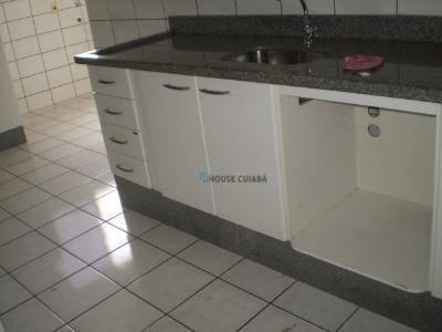 Apartamento 110mt 03 Quartos Bairro Consil - Foto 11