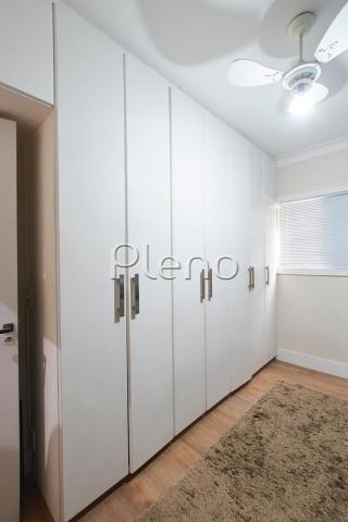 Apartamento à venda com 2 dormitórios em Jardim das bandeiras, Campinas cod:AP027786 - Foto 18