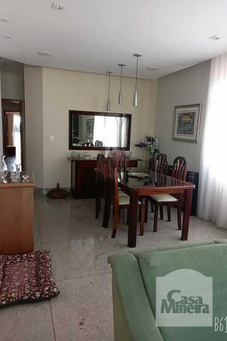 Apartamento à venda com 4 dormitórios em São josé, Belo horizonte cod:277116 - Foto 7