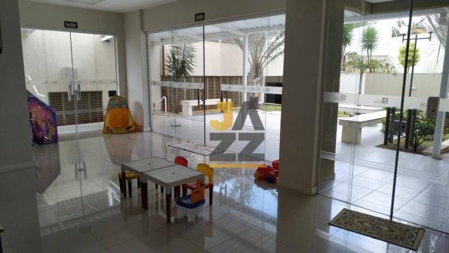 Lindo apartamento com 2 dormitórios e closet à venda, 73 m² por R$ 450.000 - Vila Brasil - - Foto 19