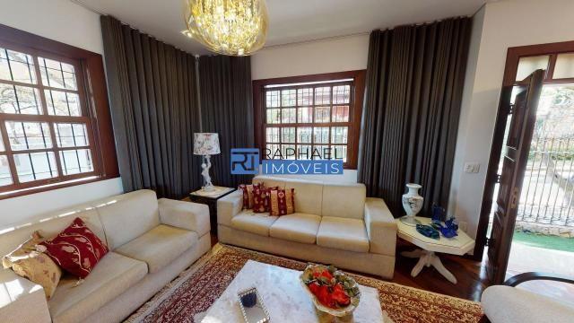 Casa à venda, 4 quartos, 2 suítes, 4 vagas, Dona Clara - Belo Horizonte/MG - Foto 6