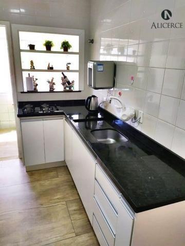 Apartamento à venda com 2 dormitórios em Balneário, Florianópolis cod:2578 - Foto 11