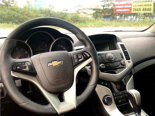 Chevrolet Cruze 1.8 lt sport6 16v flex 4p automático - Foto 2