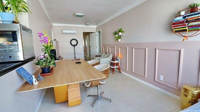 T-AP1695-Apartamento com 3 suítes à venda, 90 m² - Centro - Balneário Camboriú/SC - Foto 12