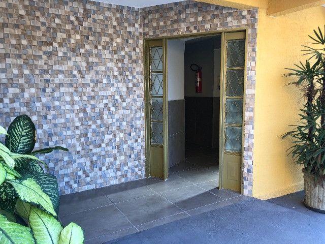 Suíte mobiliada incluso agua e garagem prox da Unip/Fasam / Oi - Setor Jardim da Luz - Foto 7