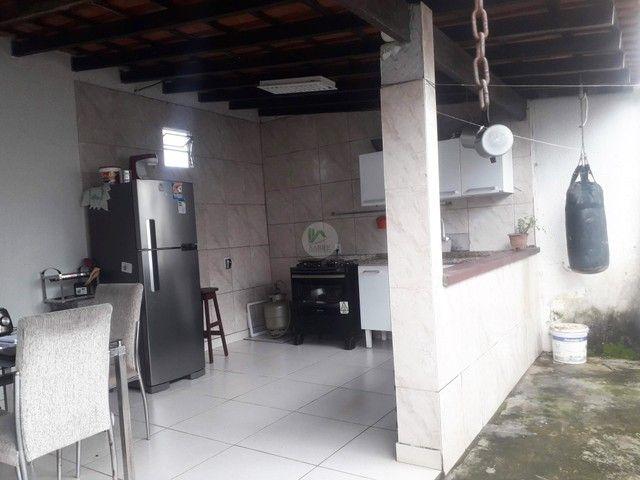 Casa a venda, condomínio Vila Verde, bairro Santo Agostinho, Manaus-AM - Foto 10