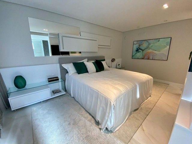 Apartamento Novo Mobiliado e Decorado com 3 Suítes no Centro em Balneário Camboriú - Foto 10