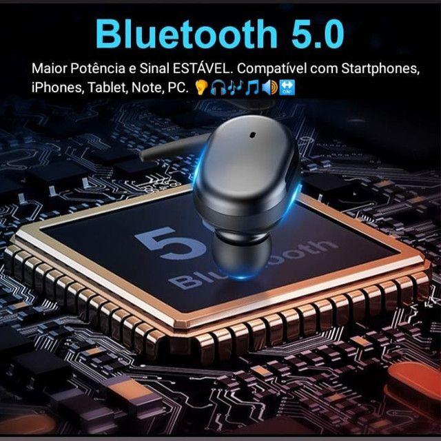 Fones de Ouvido Bluetooth Extrema Qualidade - Foto 3